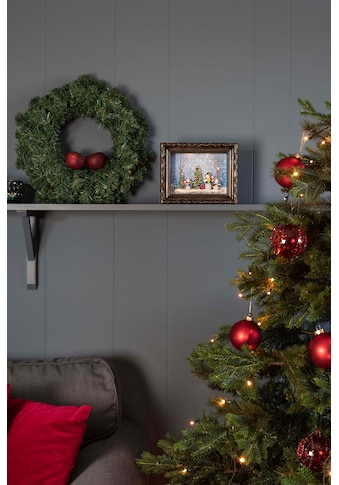 KONSTSMIDE LED Laterne, LED-Modul, 1 St., Warmweiß, LED Bilderrahmen mit... kaufen