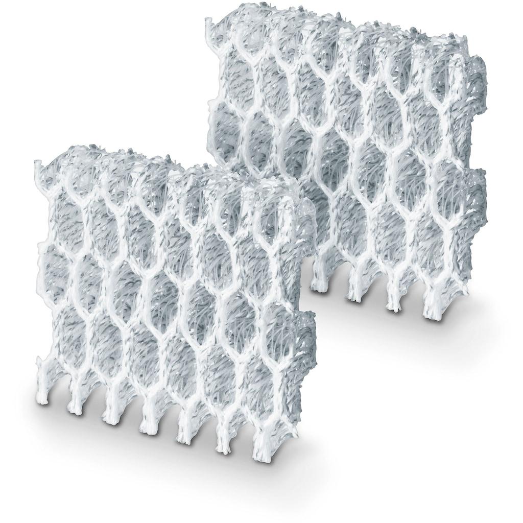 BEURER Ersatzfilter »LW 230 Silberionen Pads«