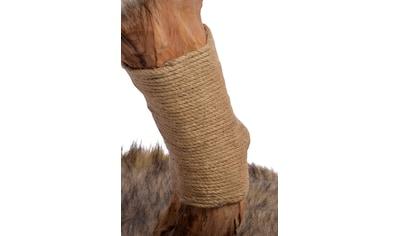 dobar Kratzbaum »Jimmy«, hoch, BxTxH: 50x50x72-82 cm kaufen