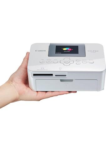 Canon Fotodrucker »SELPHY CP1000« kaufen