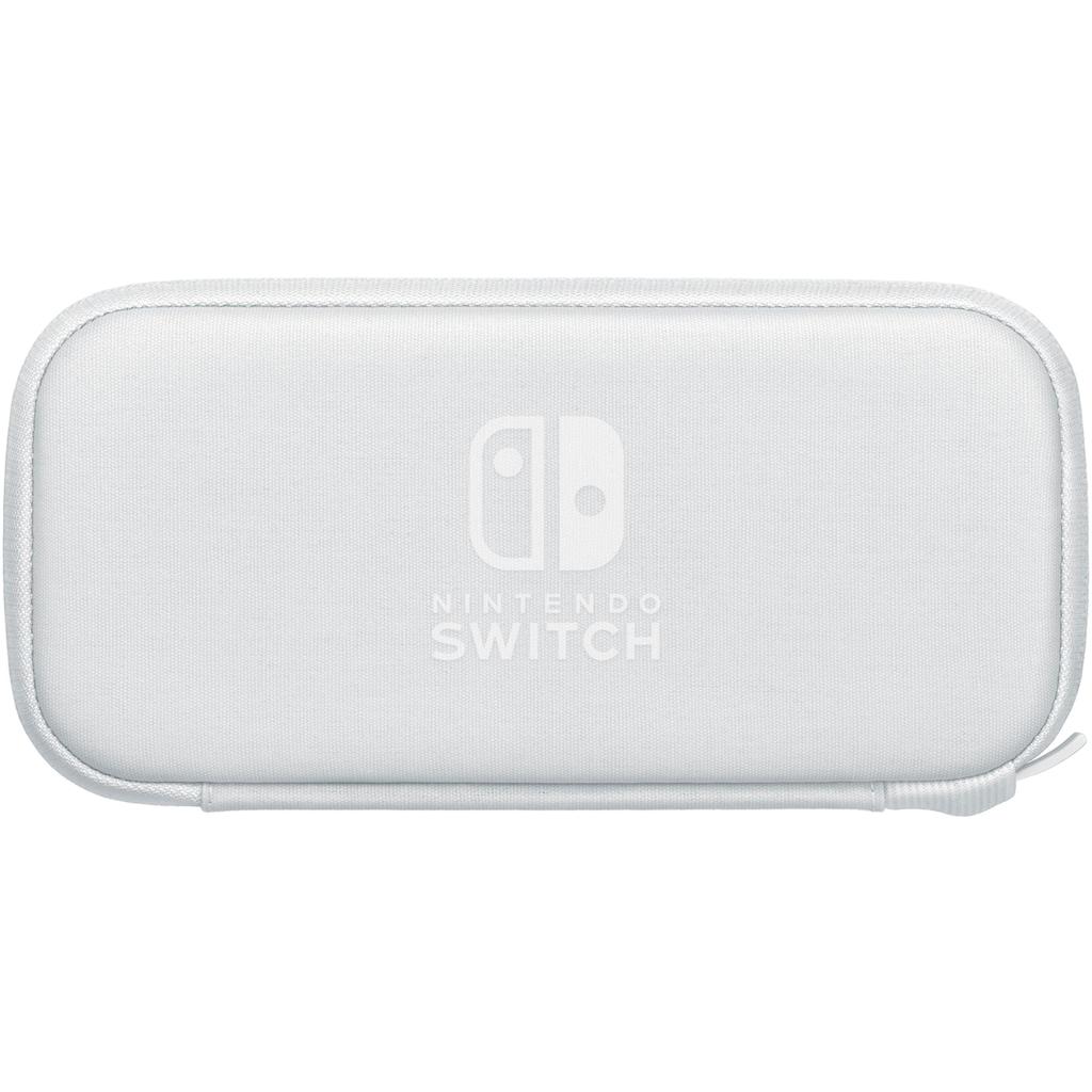 Nintendo Switch Spielekonsolen-Tasche »Lite«, inkl. Schutzfolie