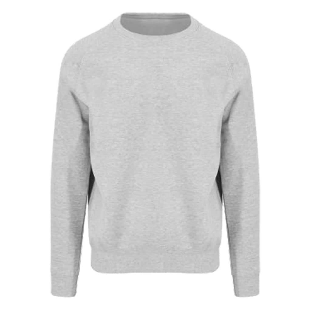 AWDIS Rundhalspullover »Just Hoods Herren Graduate Heavyweight Sweatshirt«