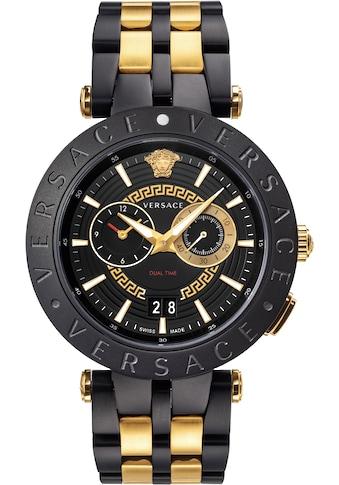 Versace Schweizer Uhr »V - Race, VEBV00619« kaufen