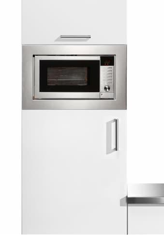 Amica Einbau-Mikrowelle »EMW 13184 E«, Grill-Mikrowelle, 1800 W, digitaler Timer kaufen