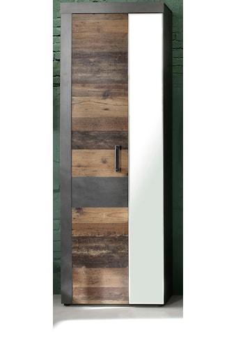trendteam Garderobenschrank »Indy«, mit Spiegel kaufen