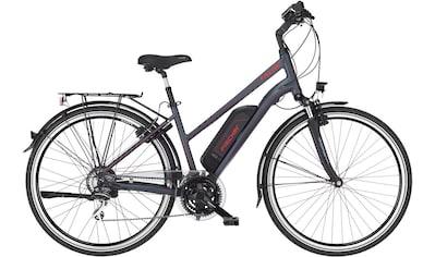 FISCHER Fahrräder E-Bike »ETD 1806«, 24 Gang, Shimano, Acera, Heckmotor 250 W kaufen