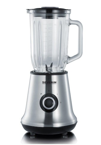 Multimixer + Smoothie Mix & Go, Severin, »SM 3737« kaufen