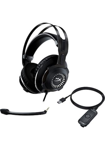 HyperX Gaming-Headset »Cloud Revolver 7.1«, Rauschunterdrückung kaufen