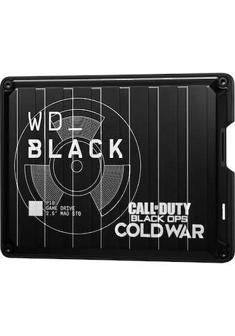 WD_Black externe HDD-Festplatte »P10 Game Drive Call of Duty®: Black Ops Cold War Special Edition« kaufen