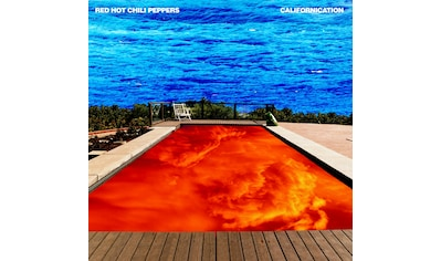 Musik-CD »Californication / Red Hot Chili Peppers« kaufen