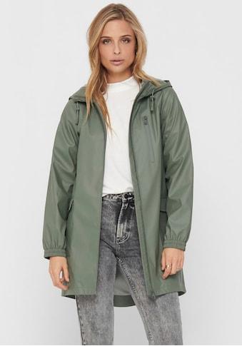 Only Regenjacke »ONLEMMA« kaufen