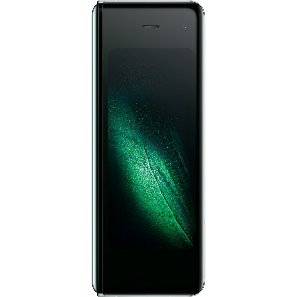 "Samsung Smartphone »Galaxy Fold 5G«, (18,51 cm/7,3 "", 512 GB Speicherplatz, 12 MP Kamera)"