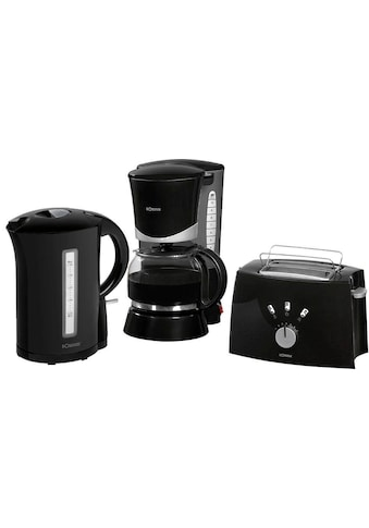 BOMANN Frühstücks-Set »FS 1500 CB N« kaufen