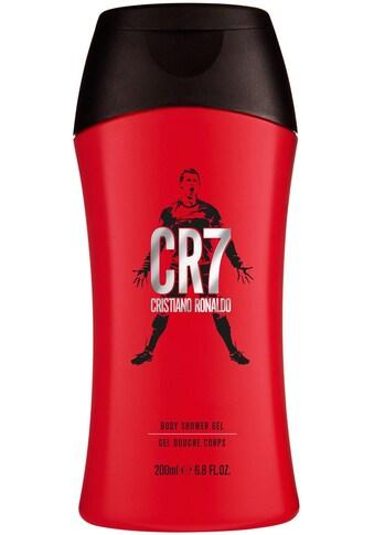 "CRISTIANO RONALDO Duschgel ""CR7"" kaufen"