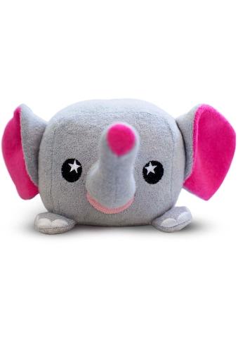 Knorrtoys® Badeplüschtier »SoapPals® sea family Elephant«, (1 tlg.) kaufen
