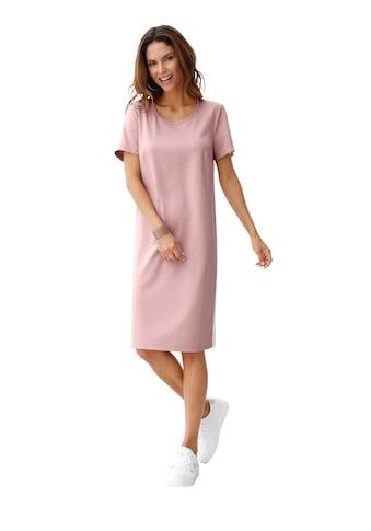 Classic Inspirationen Jersey - Kleid in gerader Schnittführung kaufen