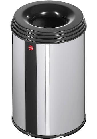 Hailo Mülleimer »PrfiLine Safe M«, 14 Liter kaufen