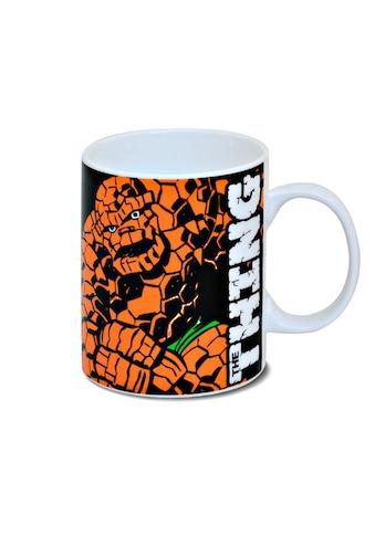 LOGOSHIRT Tasse mit Marvel-Design kaufen