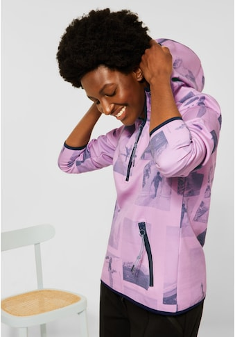 Cecil Kapuzensweatshirt, mit Kapuze kaufen