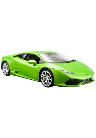 Maisto® Sammlerauto »Lamborghini Huracán LP 610-4«, 1:24, aus Metallspritzguss kaufen