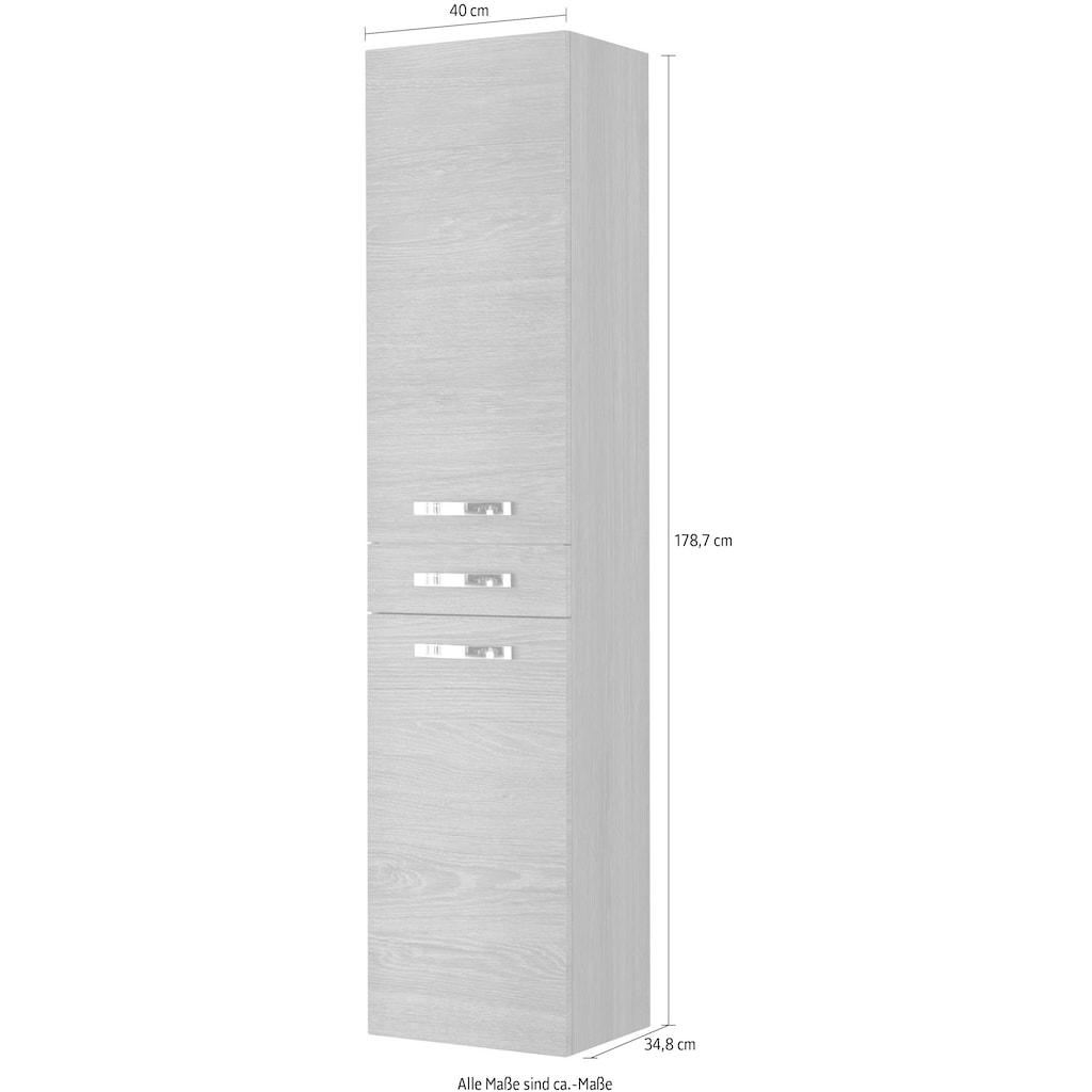 MARLIN Hochschrank »3060«, Breite 40 cm