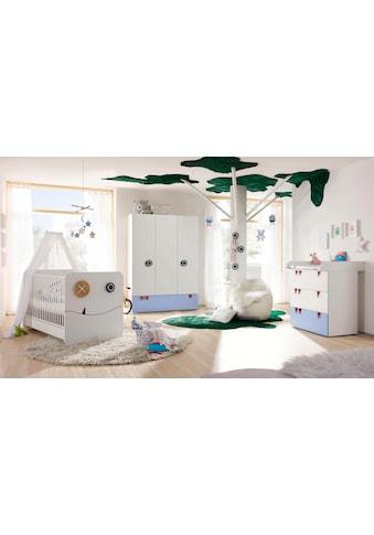 now! by hülsta Babyzimmer - Komplettset »now! minimo« (Set, 5 - tlg) kaufen