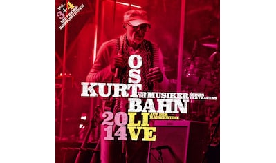 Musik-CD »2014 Live auf der Kaiserwiese.Vol.3+4-Die Frem / Ostbahn,Kurt« kaufen
