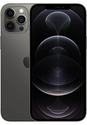 """Apple Smartphone »iPhone 12 Pro Max, 5G«, (17 cm/6,7 """", 512 GB Speicherplatz, 12 MP... kaufen"""