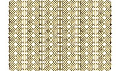 queence Platzset »PS0118«, (Set, 4 St.) kaufen