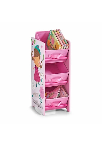 """Home affaire Standregal """"Girly"""" kaufen"""