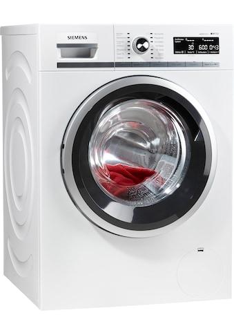 SIEMENS Waschmaschine iQ700 WM16W540 kaufen