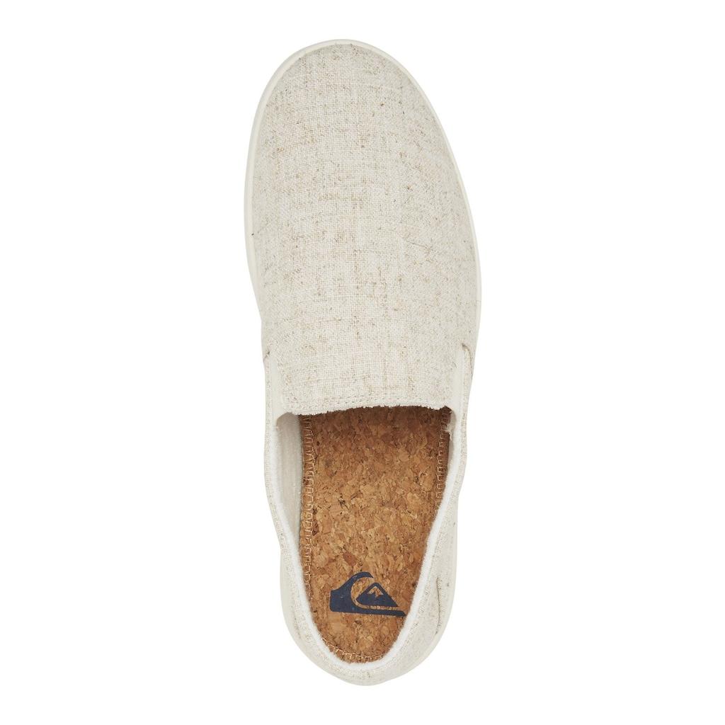 Quiksilver Slip-On Sneaker »Harbor Wharf«