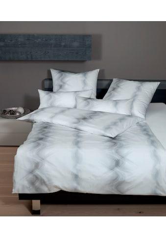 Janine Bettwäsche »Messina 43120«, mit grafischem Muster kaufen