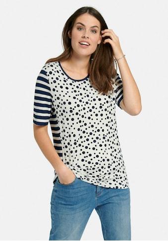 Anna Aura T-Shirt »mit 1/2-Arm« kaufen