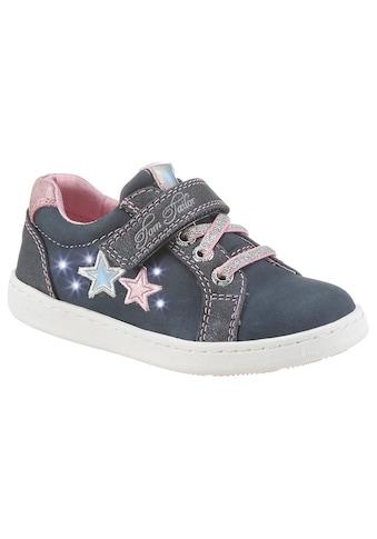 TOM TAILOR Sneaker, mit Blinkfunktion kaufen