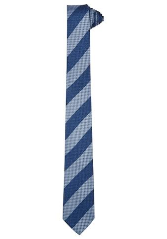 Daniel Hechter Geschmackvolle Krawatte aus reiner Seide kaufen