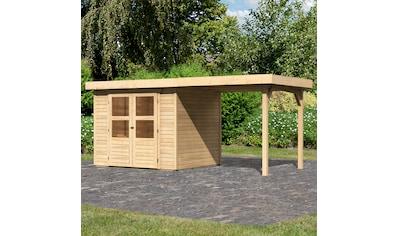 KONIFERA Gartenhaus »Engelsee 3« kaufen