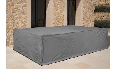 KONIFERA Gartenmöbel-Schutzhülle »Lorca de luxe«, für Loungeset, (L/B/H): ca.... kaufen