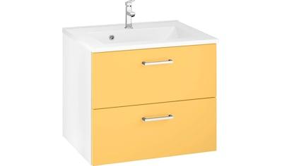HELD MÖBEL Waschbeckenunterschrank »Ribera« kaufen