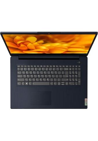Lenovo Notebook »IdeaPad 3 17ITL6«, ( 512 GB SSD) kaufen