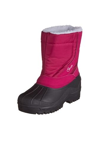 Dare2b Snowboots »Kinder Zeppa Junior wasserfeste Schnee Stiefel« kaufen