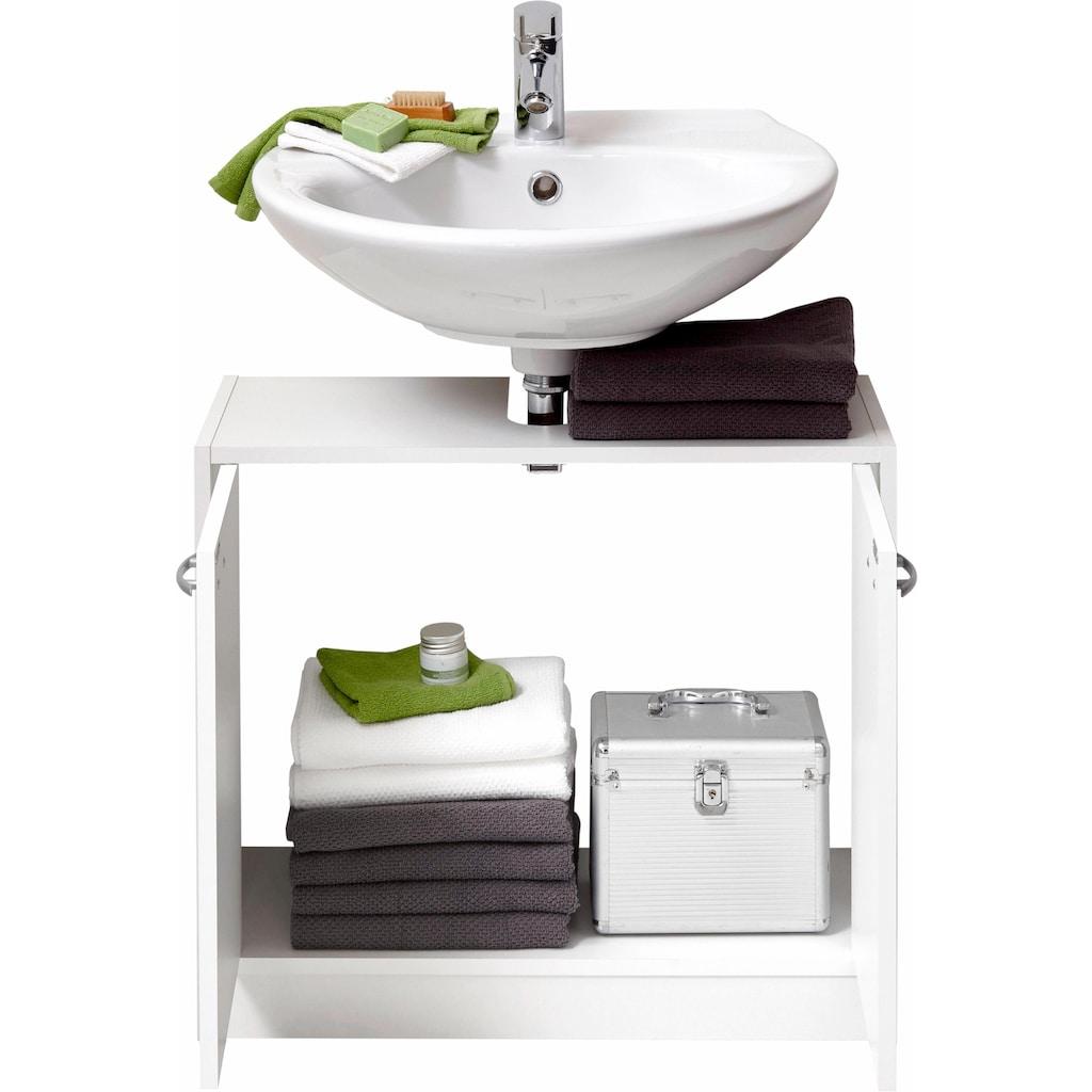 FMD Waschbeckenunterschrank »Marbella«