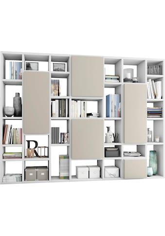 fif möbel Raumteilerregal »TORO 520-2«, Breite 295 cm kaufen