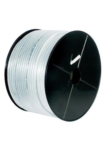 Goobay 80 dB Koax-Antennenkabel kaufen
