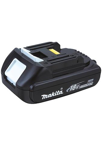 Makita Akku »BL1015N Li« kaufen