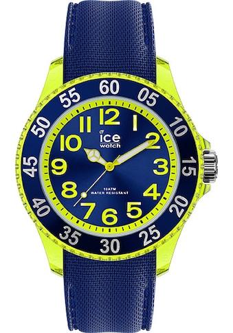 ice-watch Quarzuhr »ICE cartoon, 017734« kaufen