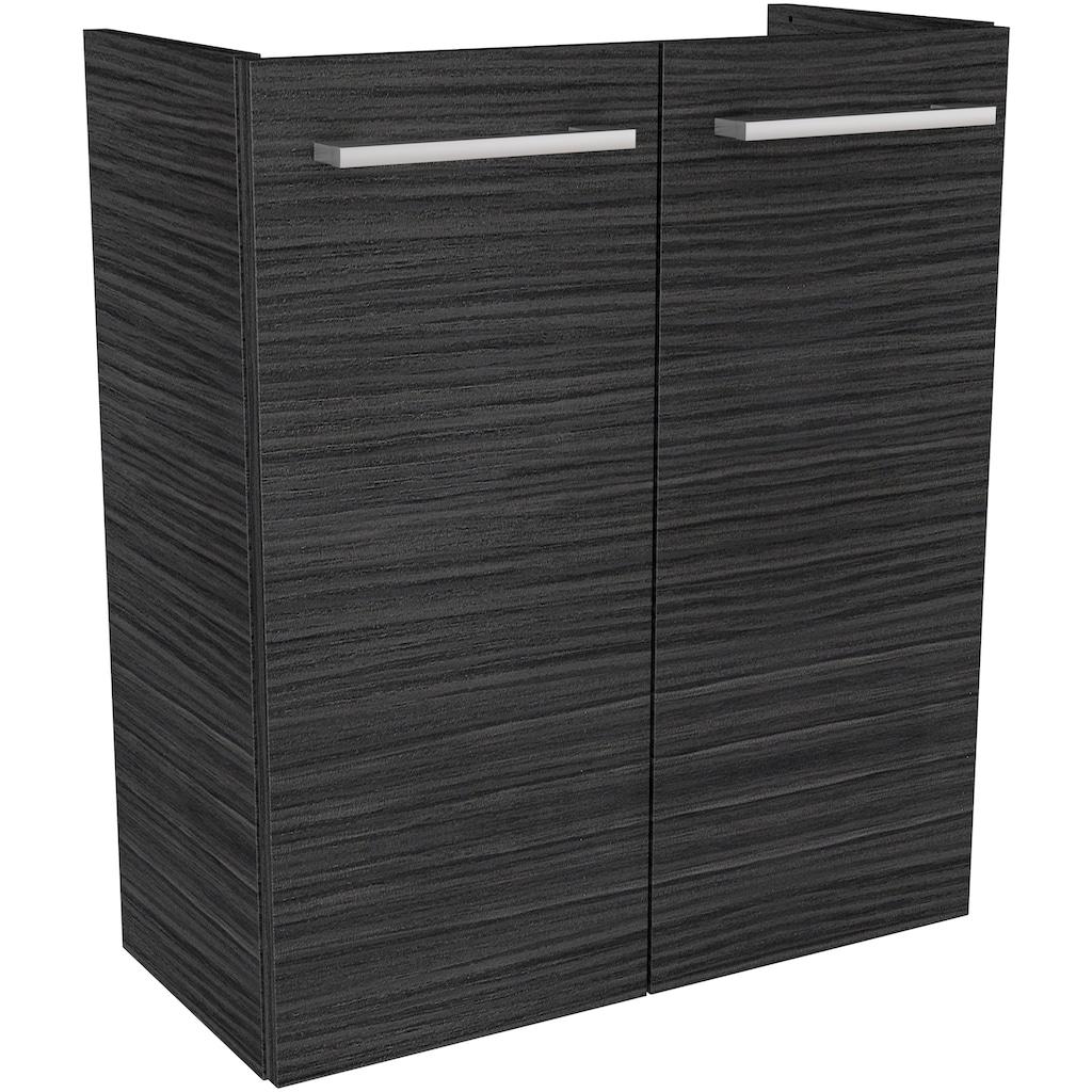 FACKELMANN Waschbeckenunterschrank »Lino«, Breite 52 cm