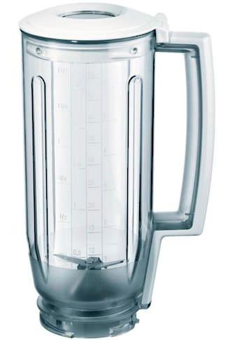 BOSCH Mixaufsatz MUZ6MX3, Zubehör für Bosch Küchenmaschinen MUM6N kaufen