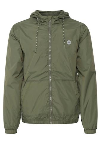 Blend Windbreaker »Blend Sweat Jacke mit Kapuze« kaufen