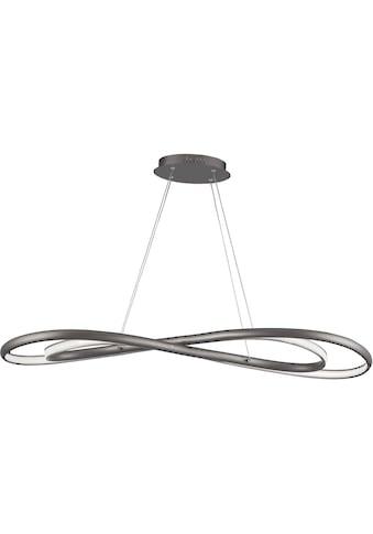 WOFI Pendelleuchte »COLLIN«, LED-Board, Kaltweiß, Hängeleuchte, WiZ-collection, Smart... kaufen